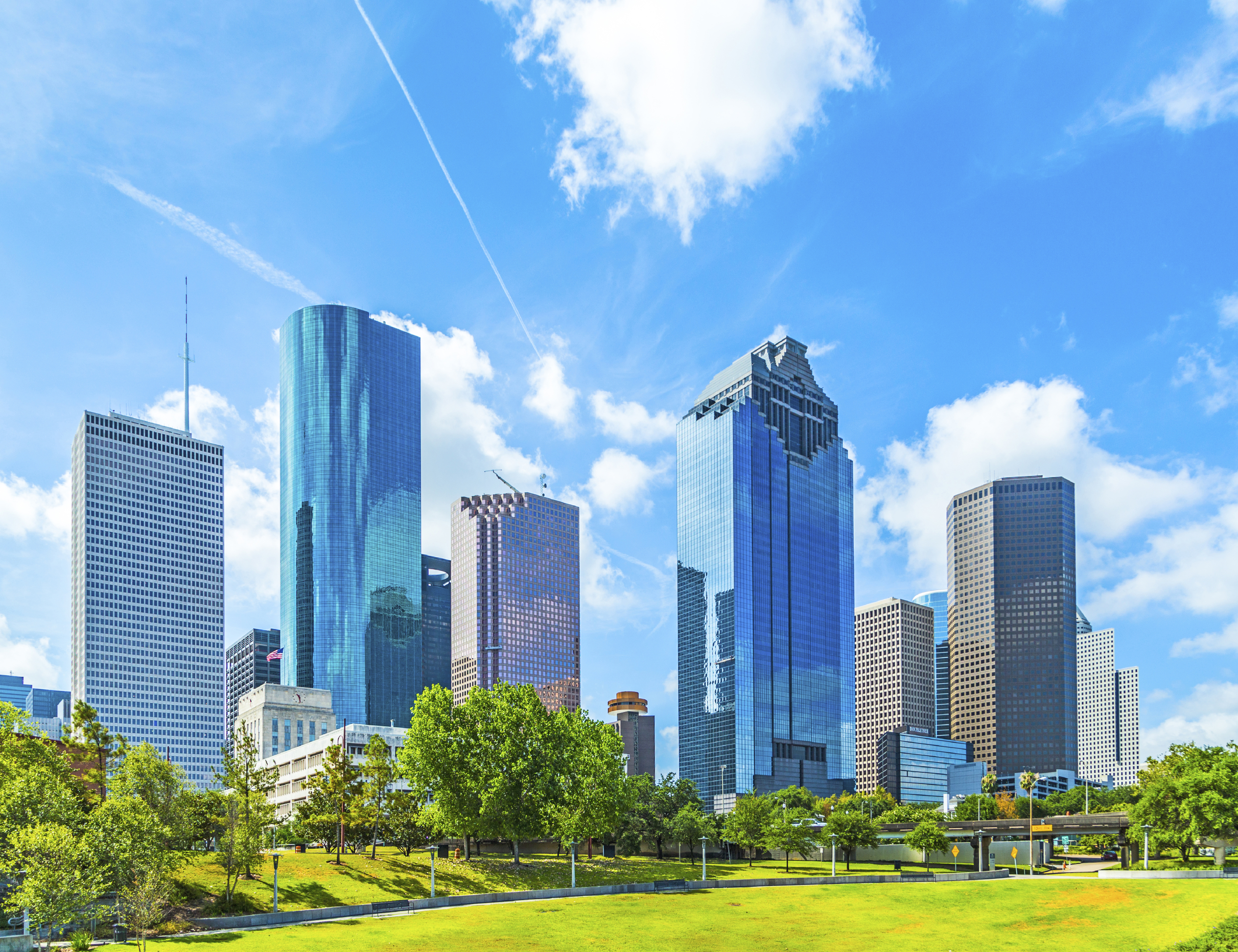 The Economic Outlook for Houston in 2019: Oil Prices Are Up Again, But Oil Risk Continues